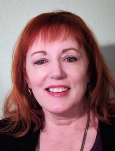 Bonnie Rose Bury-Blattman, M.S., LPC, LCDC