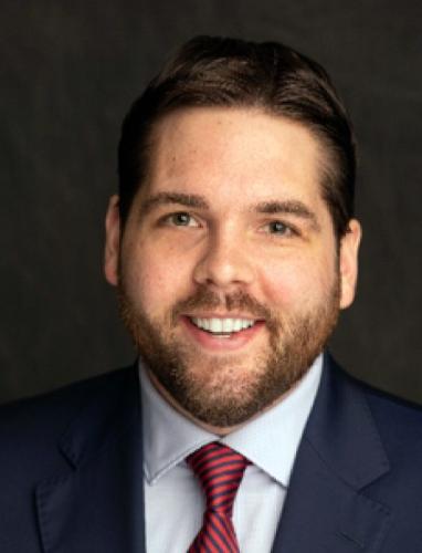 Michael P. Cichowicz, MBA