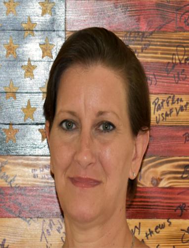 Vicki Patzold