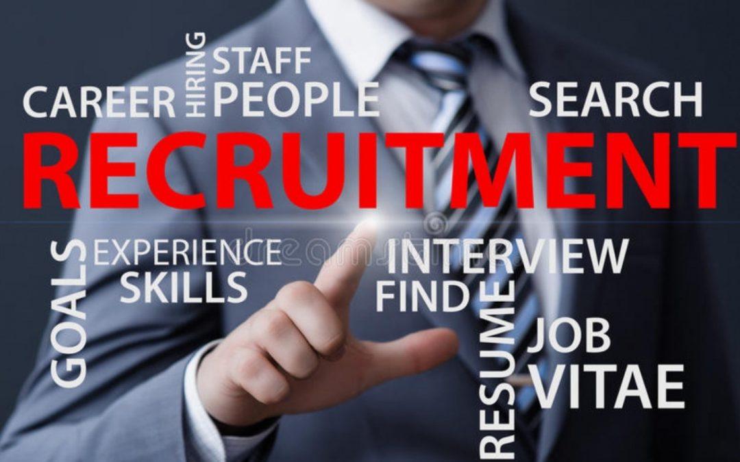 Navigating your Job Search Virtually